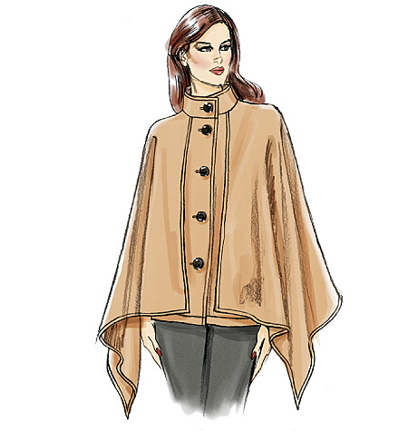 Sewing Patterns Capes Gallery - origami instructions easy for kids