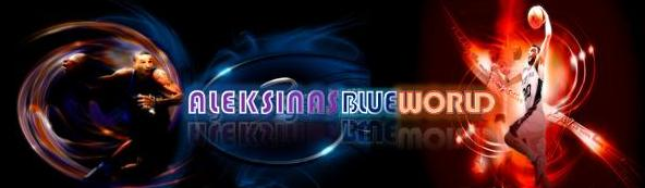 AleksinasBlue World