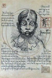 la historia de los 13 fantasmas Hijo+primogenito