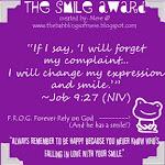 Smile Award!!