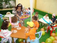 Party Copii