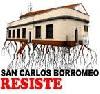 CONTRA EL CIERRE DE SAN CARLOS