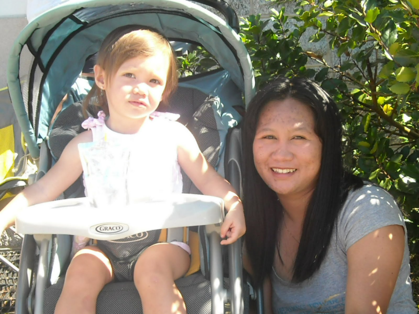 Living simple life as a proud mom my little angel for Simple living mom