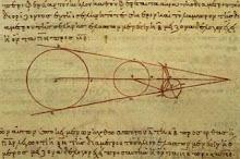 History Astronomia