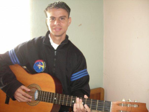 Clases de Guitarra Nivel IV