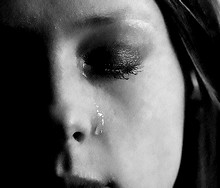 Se é tempo de chorar...