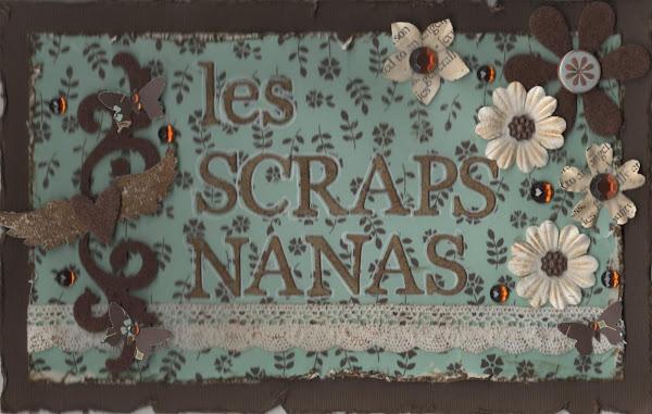 Les Scraps nanas