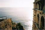 Ousando além-mar - Mônaco