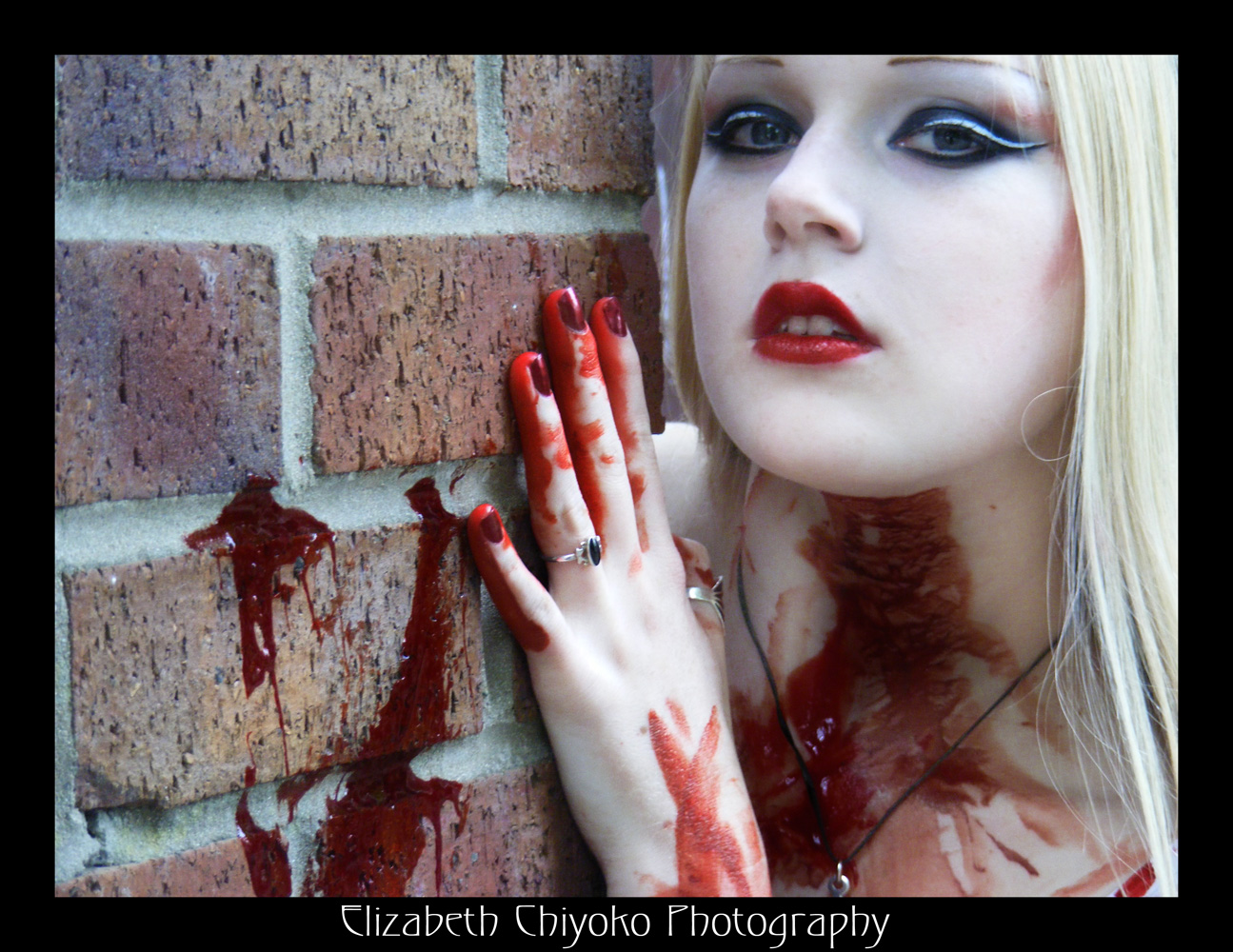 -Gothic -Punk -Pierced -Tattooed -Extreme fashion -Extreme make-up