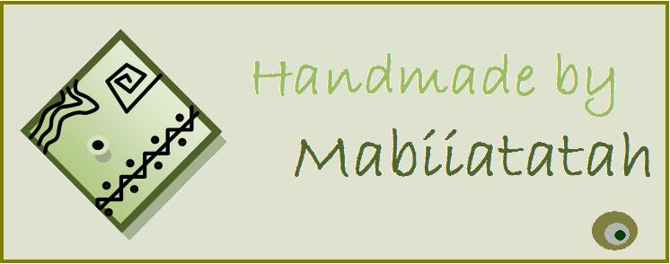 Handmade by Mabiiatatah