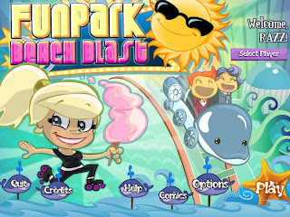 FunPark Beach Blast Download