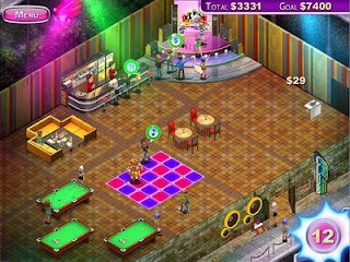 Game Club Control PC Download