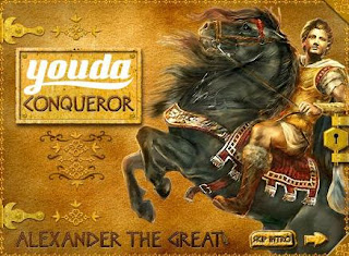 Youda Conqueror Alexander the Great PC