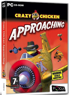 Crazy Chicken Sky Botz