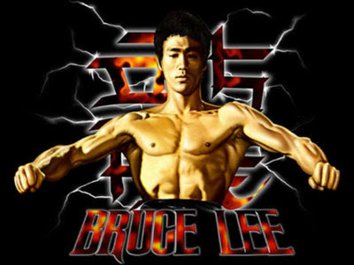 Bruce lee : Call of the Dragon PC