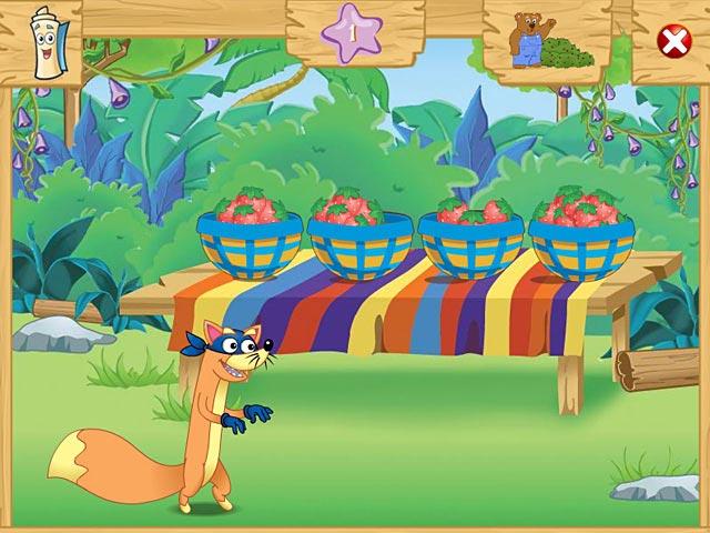 Dora the Explorer Swipers Big Adventure v1 0 0 0 TE