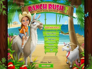 Ranch Rush 2 game