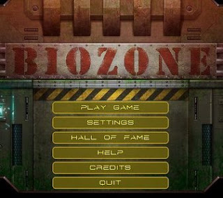 Biozone v.1.0 PC Game