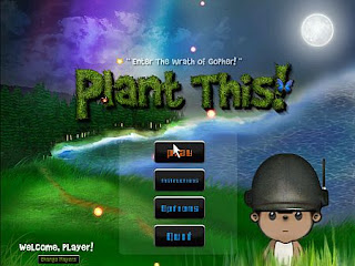 Game Plant This! Portable