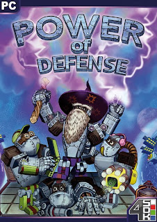 Power of Defense Portable PC Download