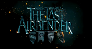 M. Night Shyamalan The Last Airbender