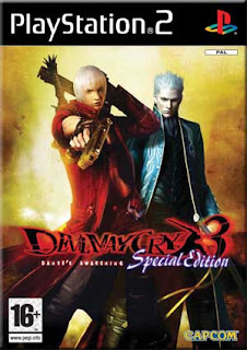 061002 devil may cry3 Download Devil May Cry 3 PS2
