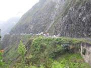 Selva Central del Peru