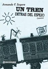 UN TREN DETRAS DEL ESPEJO