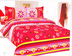 various bedsheet & bed cover