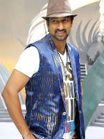 Gopichand Stylish Stills in Wanted Movie-cover-photo