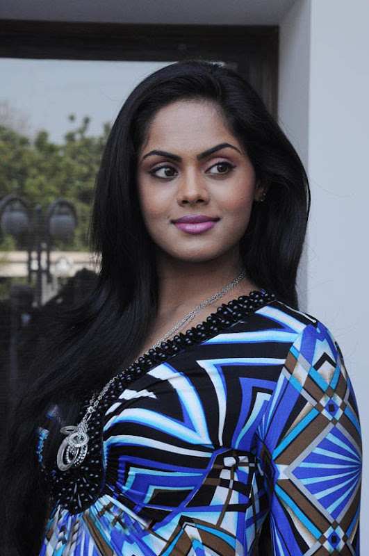 Photos Karthika at Ko Movie Press Meet gallery pictures