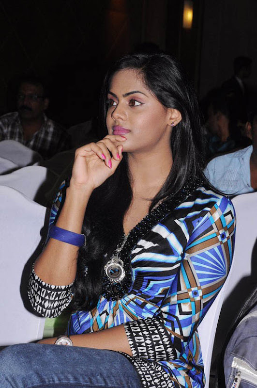 Photos Karthika at Ko Movie Press Meet Photoshoot images