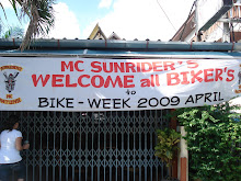 Sunriders MC