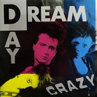 La musica del foro Daydream+-+Crazy+(front)