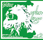 !!! URBAN LINGO_VOL.2_HIP HOP REGGAE MIX TAPE_MIX by: KEEDOMAN_2007
