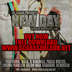 DJ SCARA present: NEW DAY RIDDIM 2010