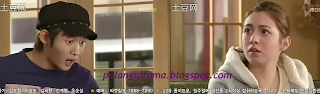 Sinopsis Naughty Kiss Episode 16