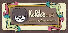 Katalog Produk KoRikacraft