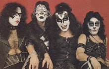 Kiss [1973-1980]