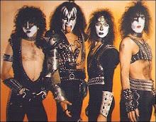 Kiss [1982-1983]