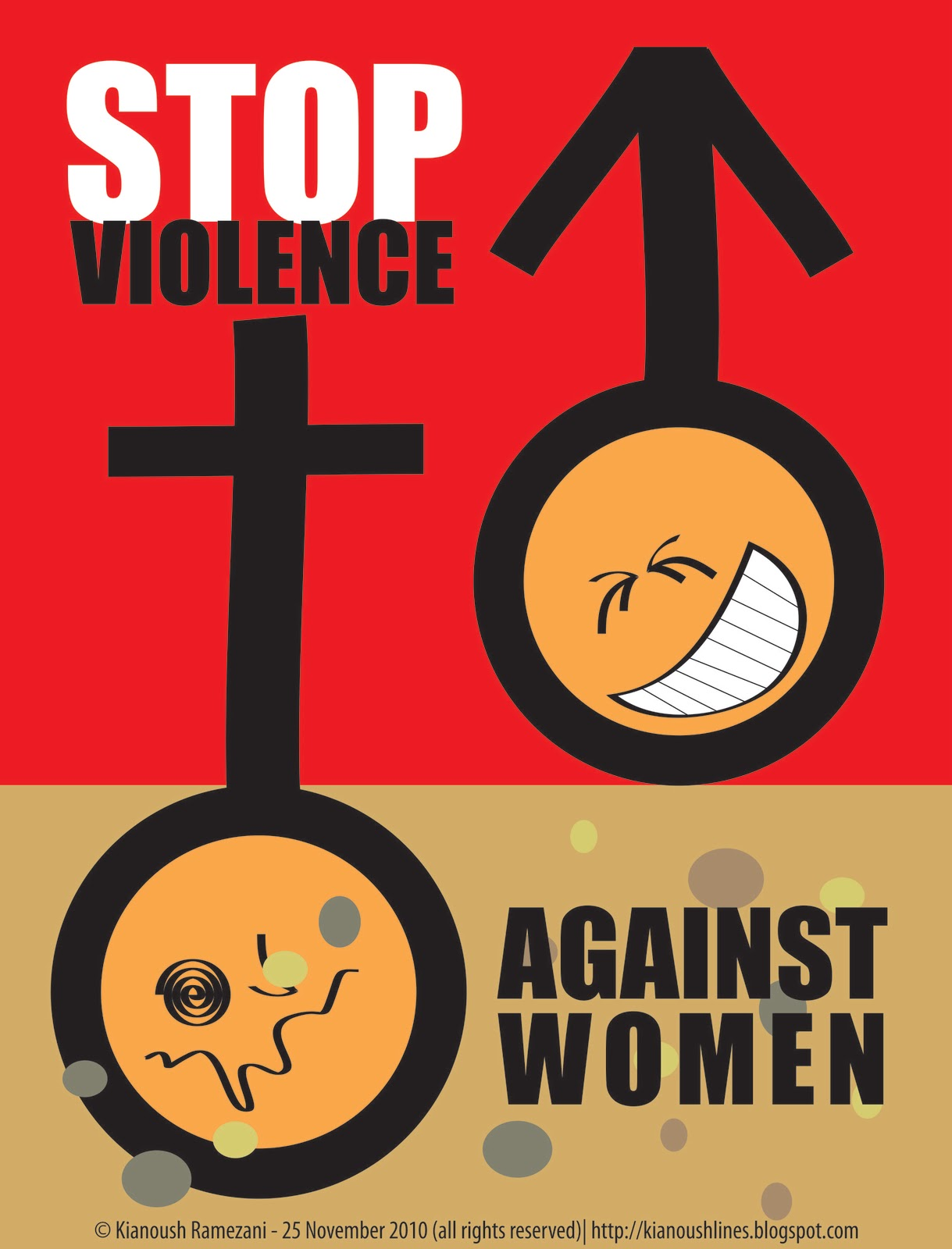 elimination of violence against women The united nations defines violence against women as any act of gender-based violence that results in, or is likely to result in, physical, sexual, or mental harm or suffering to women.
