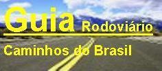 Guia Rodoviário Caminhos do Brasil - Transporte