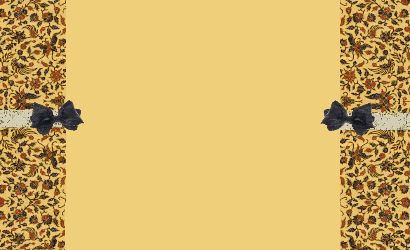Background Designer: Batik Background