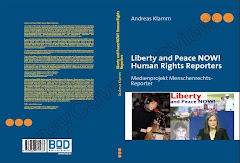 Liberty and Peace NOW! Human Rights Reporters