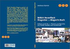 British Newsflash Magazine :: Magazine Book