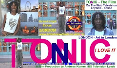 Tonnic (Shirley McGordon) London, England