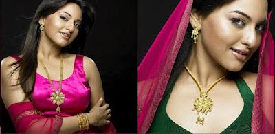 Khazana Gold jewellery