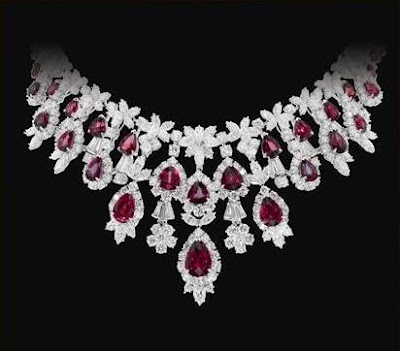Diamond Necklace designs