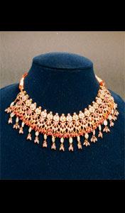 Narayana pearls