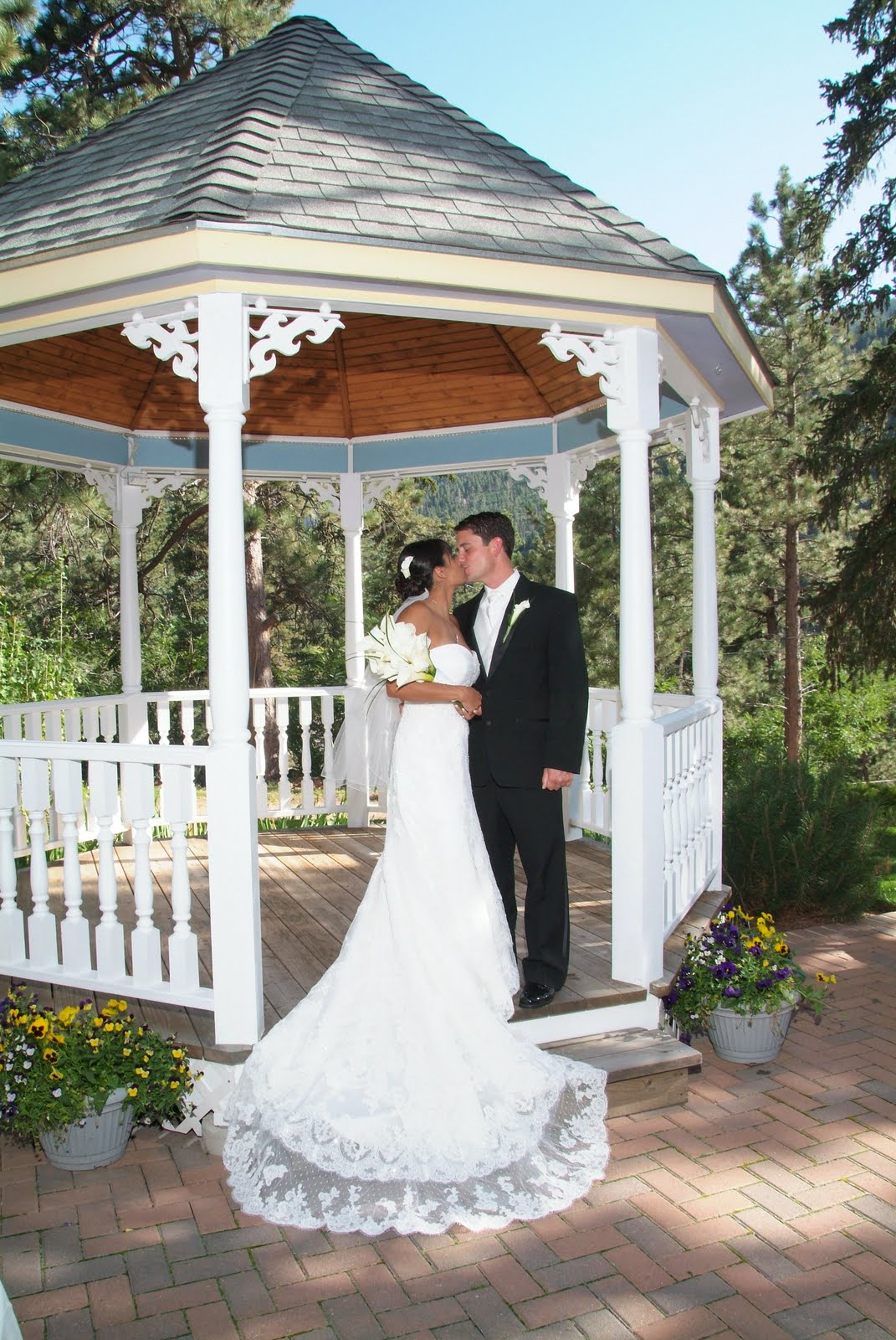 All Inclusive Wedding Destinations On Colorado Packages Springs Co At